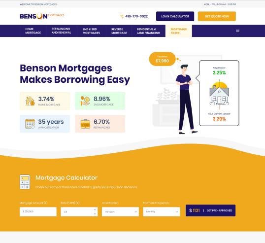 bensonmortgages