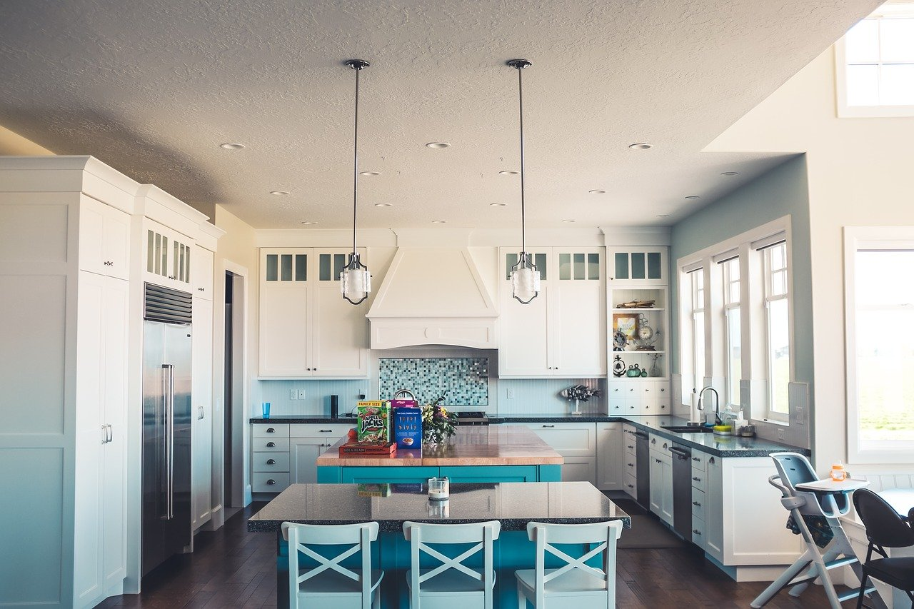 How To Create A Functional Kitchen